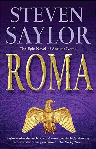 Roma: Saylor, Steven