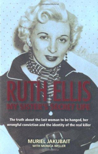 Ruth Ellis: My Sister's Secret Life: Jakubait, Muriel