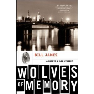 9781845291266: Wolves of Memory (Harpur & Iles Mysteries)