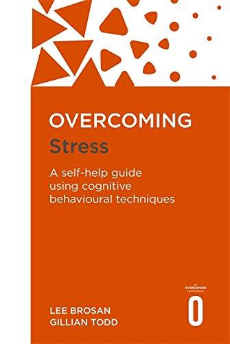 Overcoming Stress: Brosan, Leonora; Todd, Gillian