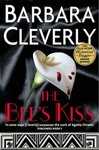 9781845292386: The Bee's Kiss (Joe Sandilands Murder Mystery)