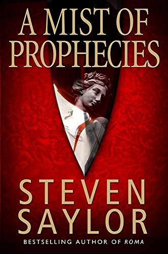 9781845292423: A Mist of Prophecies (Roma Sub Rosa)