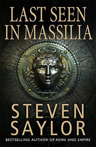 9781845292430: Last Seen in Massilia