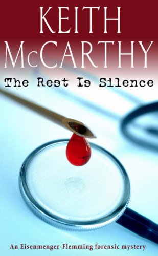 The Rest Is Silence: McCarthy, Keith