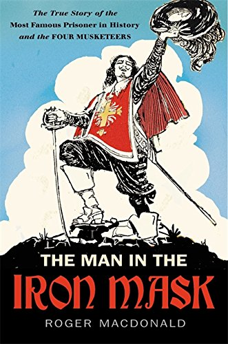 9781845293000: The Man in the Iron Mask