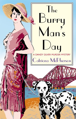 9781845293017: The Burry Man's Day