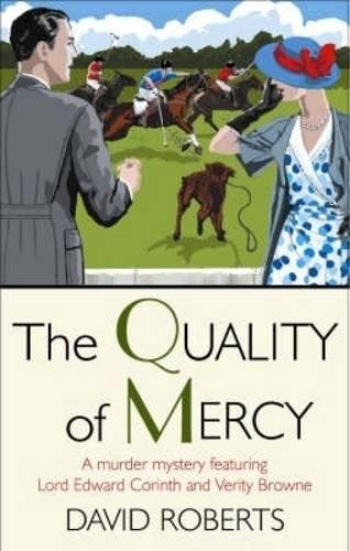 The Quality of Mercy (9781845293161) by David Roberts