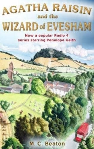 9781845293208: Agatha Raisin and the Wizard of Evesham (Agatha Raisin Mysteries, No. 8)