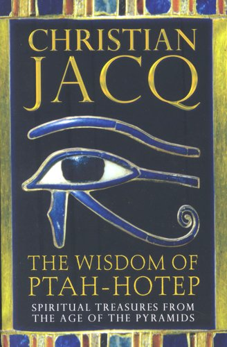 9781845293420: The Wisdom of Ptah-Hotep