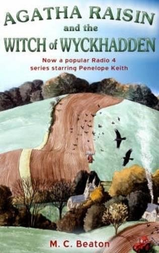 9781845293567: Agatha Raisin and the Witch of Wyckhadden