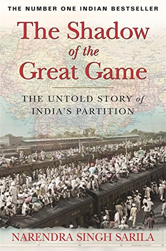 9781845293703: The Shadow of the Great Game