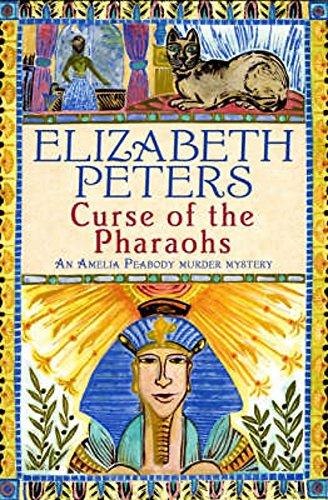 9781845293871: The Curse of the Pharaohs (An Amelia Peabody Murder Mystery)