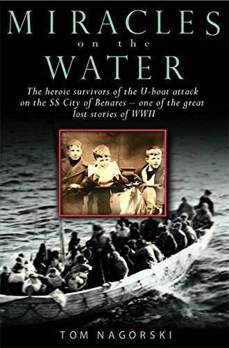 9781845294328: Miracles on the Water