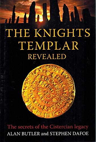 9781845294670: The Knights Templar Revealed