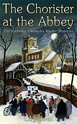 9781845294731: The Chorister at the Abbey (Norbridge)