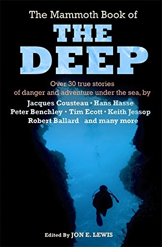 9781845294793: The Mammoth Book of the Deep (Mammoth Books)