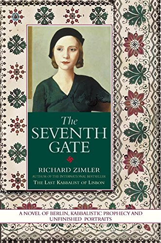 9781845294878: The Seventh Gate (Zarco 4)