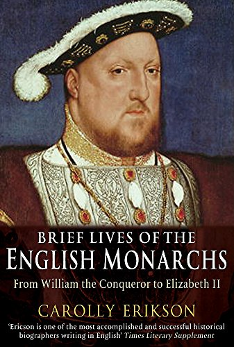 a brief history of british monarchy Beginning with the signing of magna carta in 1215, this whistle stop tour guides  you through the history of representation, up to the present day.