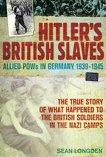 9781845295196: Hitler's British Slaves