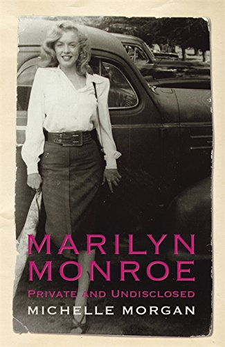 9781845295240: Marilyn Monroe: Private and Undisclosed