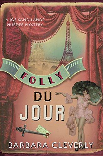 Folly Du Jour: Cleverly, Barbara