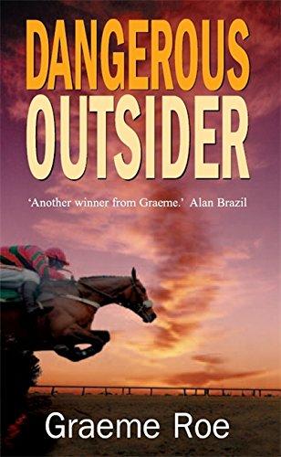 9781845295462: Dangerous Outsider