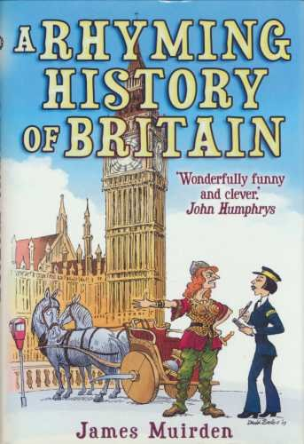 9781845295479: A Rhyming History of Britain