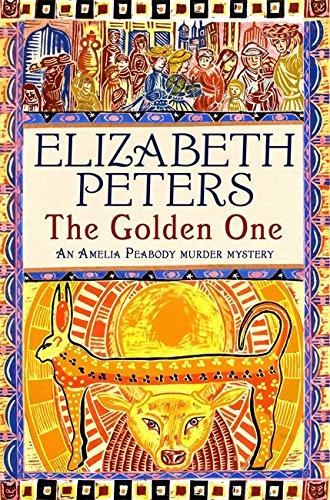 9781845295615: The Golden One (Amelia Peabody)