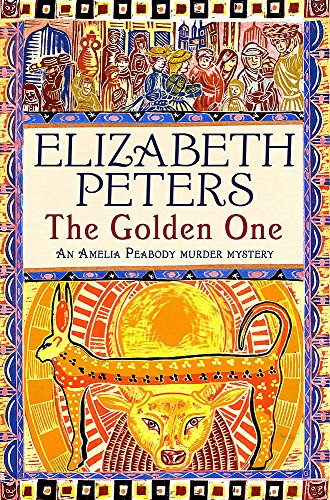 9781845295615: The Golden One (An Amelia Peabody Murder Mystery)
