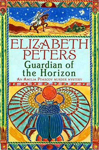 9781845295639: Guardian of the Horizon (Amelia Peabody)