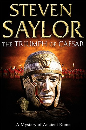 9781845295677: The Triumph of Caesar (Roma Sub Rosa)