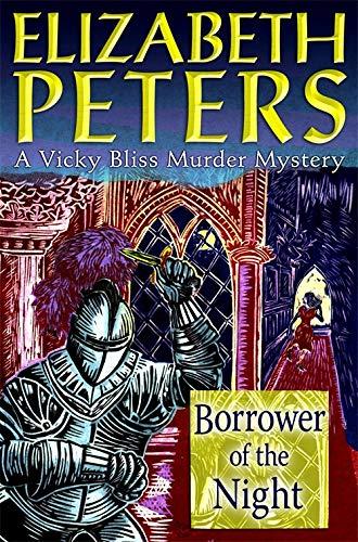 9781845295745: Borrower of the Night