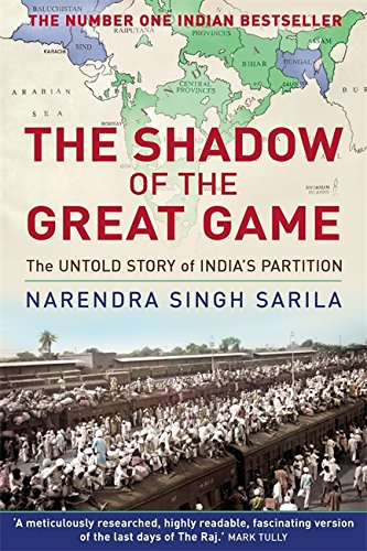 9781845295882: The Shadow of the Great Game