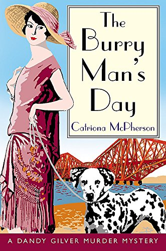 9781845295929: The Burry Man's Day