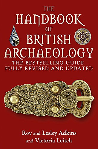 9781845296063: The Handbook of British Archaeology