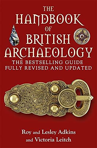 9781845296063: The Handbook of British Archaeology