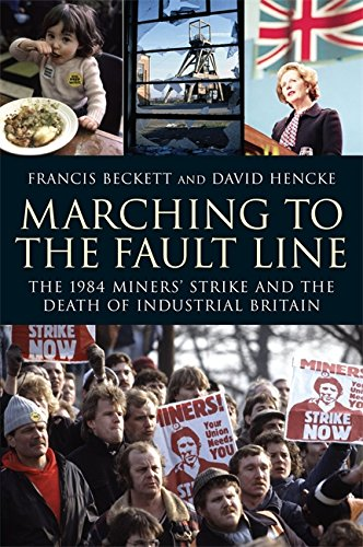 9781845296148: Marching To The Fault Line