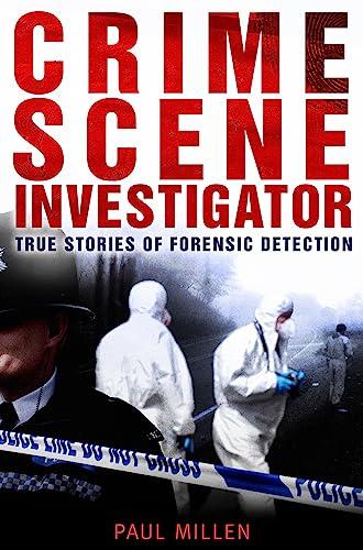 9781845296636: Crime Scene Investigator