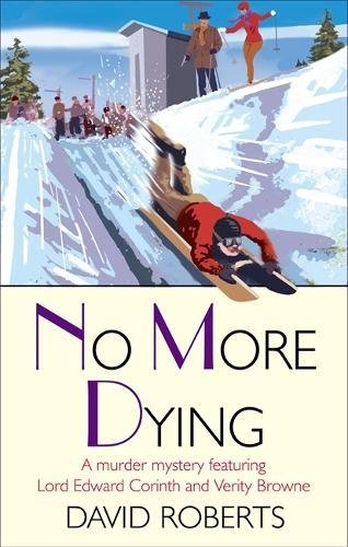 9781845296902: No More Dying (SIGNED COPY)