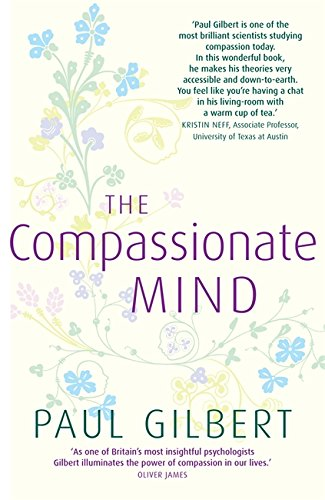 9781845297138: The Compassionate Mind