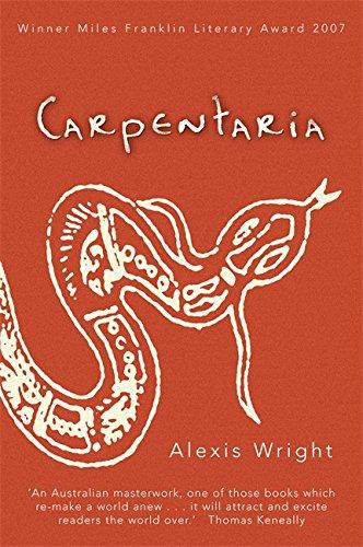 9781845297213: Carpentaria