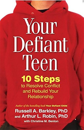 9781845297251: Your Defiant Teen
