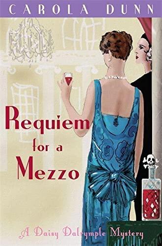 9781845297459: Requiem for a Mezzo (Daisy Dalrymple)