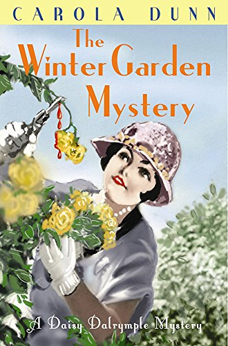 Winter Garden Mystery (Daisy Dalrymple): Dunn, Carola