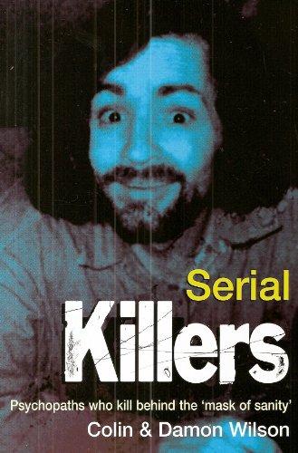 9781845297930: Serial Killers