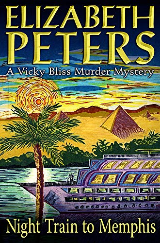 9781845298128: Night Train to Memphis (Vicky Bliss Murder Mystery)
