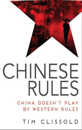 9781845298166: Chinese Rules