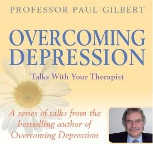 9781845298180: Overcoming Depression: Talks with Your Therapist