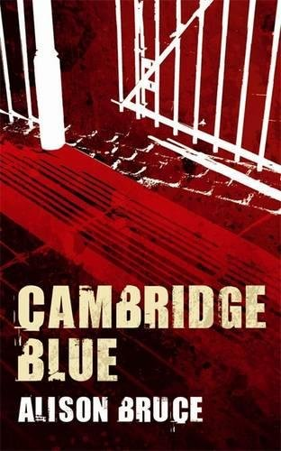 9781845298630: Cambridge Blue