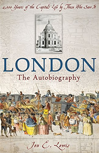 9781845298753: London: the Autobiography